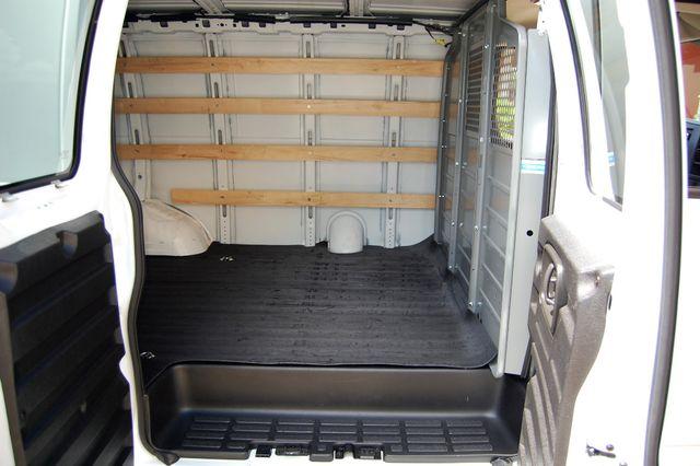 2018 GMC G2500 Cargo Van Charlotte, North Carolina 10
