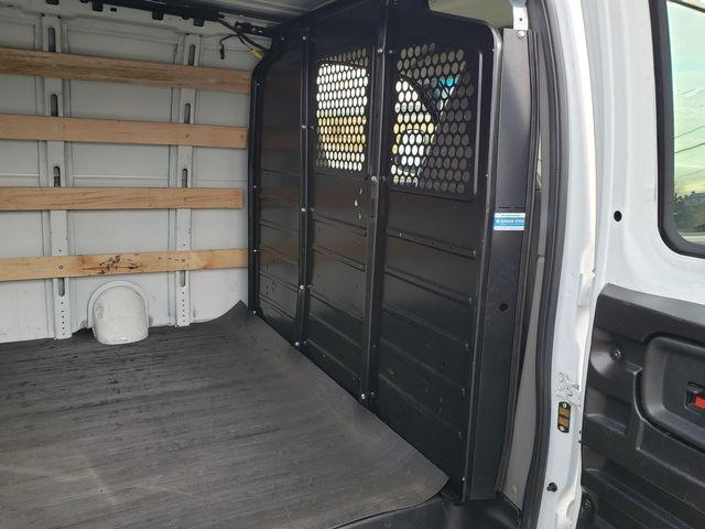2018 GMC Savana Cargo Van in Ephrata, PA 17522