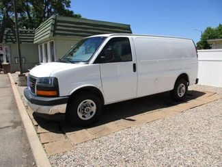 2018 GMC Savana Cargo Van G2500 in Fort Collins, CO 80524