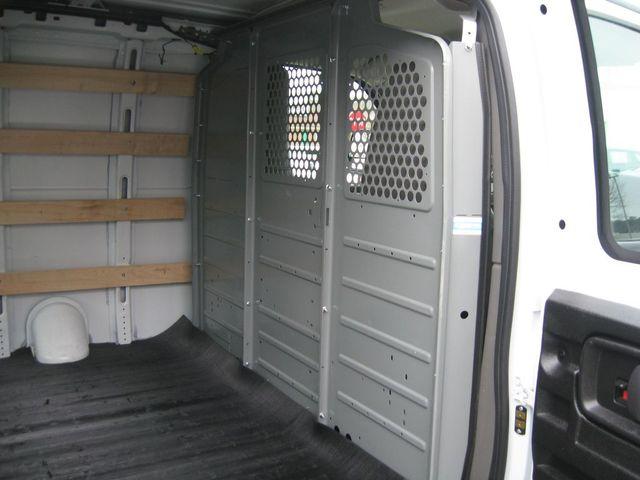 2018 GMC Savana Cargo Van G2500 Richmond, Virginia 14