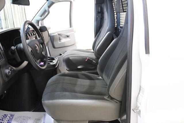2018 GMC Savana Cargo Van 2500 in Roscoe, IL 61073