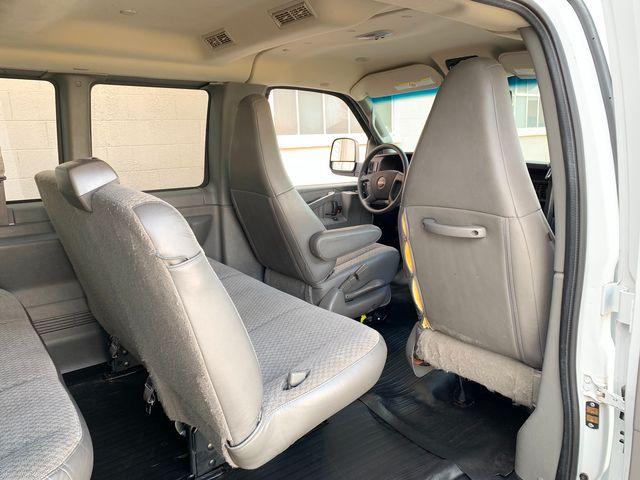 2018 GMC Savana Passenger LT in Spanish Fork, UT 84660