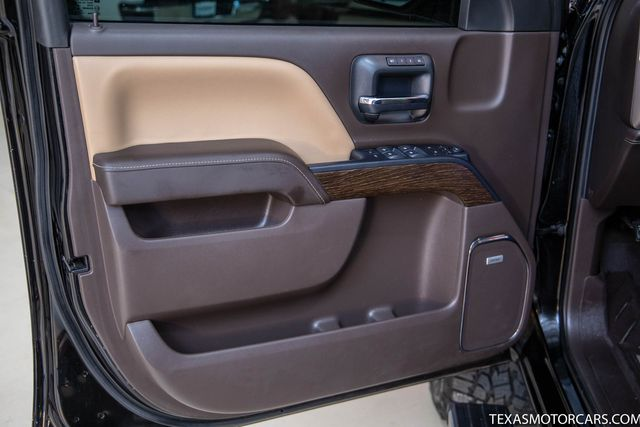 2018 GMC Sierra 1500 Denali 4x4 in Addison, Texas 75001