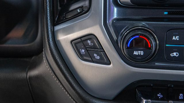 2018 GMC Sierra 1500 SLT 4x4 in Addison, Texas 75001
