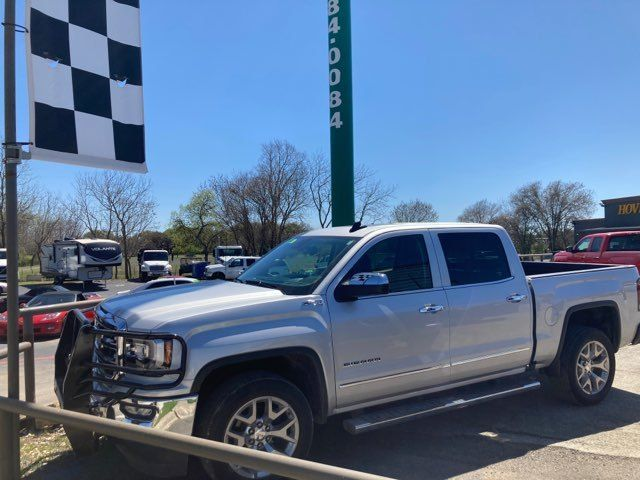 2018 GMC Sierra 1500 SLT in Boerne, Texas 78006