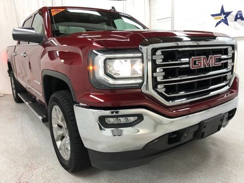 2018 GMC Sierra 1500 SLT | Bountiful, UT | Antion Auto in Bountiful, UT