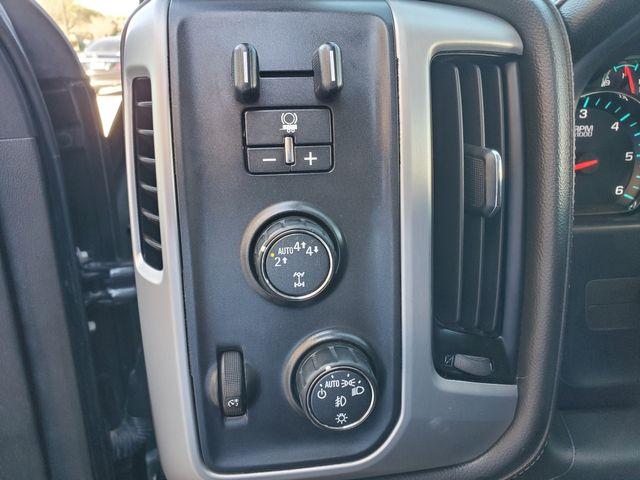 2018 GMC Sierra 1500 SLT in Brownsville, TX 78521