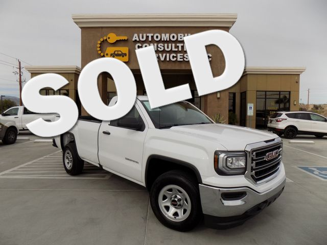 2018 GMC Sierra 1500 in Bullhead City, AZ 86442-6452