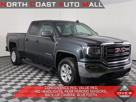 2018 GMC Sierra 1500 SLE in Cleveland, Ohio