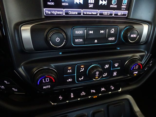 2018 GMC Sierra 1500 SLT in Corpus Christi, TX 78412