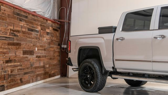 2018 GMC Sierra 1500 SLT Lifted with Upgrades in Dallas, TX 75229