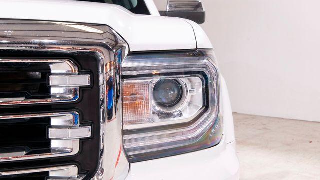 2018 GMC Sierra 1500 SLT Lowered in Dallas, TX 75229