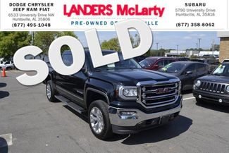 2018 GMC Sierra 1500 SLT | Huntsville, Alabama | Landers Mclarty DCJ & Subaru in  Alabama