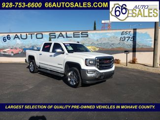 2018 GMC Sierra 1500 SLT in Kingman, Arizona 86401