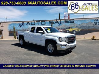 2018 GMC Sierra 1500 SLE in Kingman, Arizona 86401