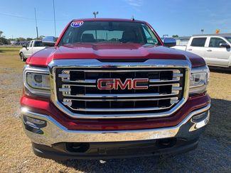 2018 GMC Sierra 1500 SLT  city Louisiana  Billy Navarre Certified  in Lake Charles, Louisiana