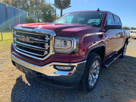 2018 GMC Sierra 1500 SLT in Lake Charles, Louisiana