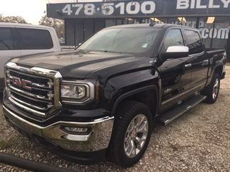 2018 GMC Sierra 1500 SLT  city Louisiana  Billy Navarre Certified  in Lake Charles, Louisiana