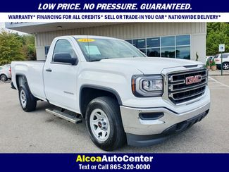 2018 GMC Sierra 1500 5.3L V8 2WD in Louisville, TN 37777