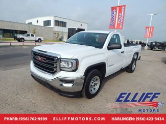 2018 GMC Sierra 1500 LWB Base in Harlingen, TX 78550