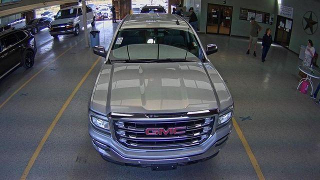 2018 GMC Sierra 1500 SLT Madison, NC 5