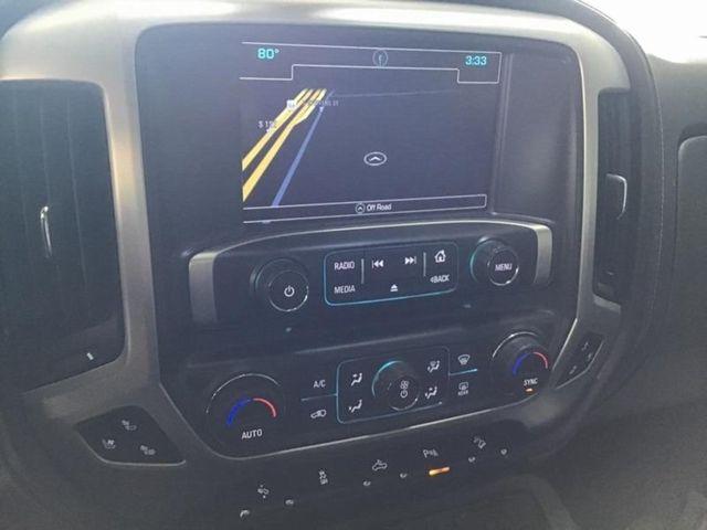 2018 GMC Sierra 1500 SLT Madison, NC 15