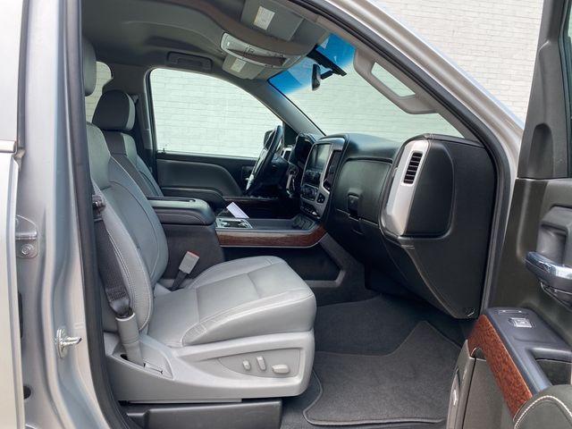 2018 GMC Sierra 1500 SLT Madison, NC 14
