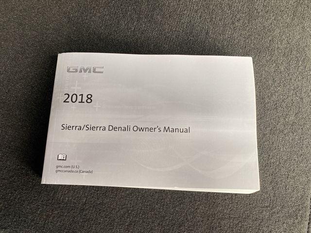 2018 GMC Sierra 1500 SLT Madison, NC 18