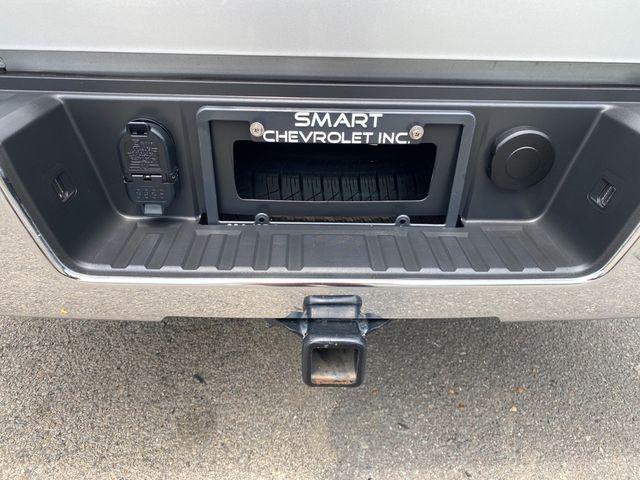 2018 GMC Sierra 1500 SLT Madison, NC 23