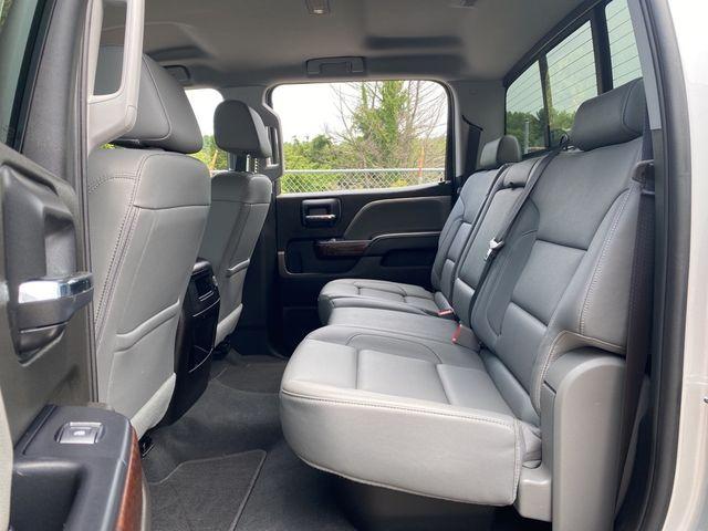 2018 GMC Sierra 1500 SLT Madison, NC 25