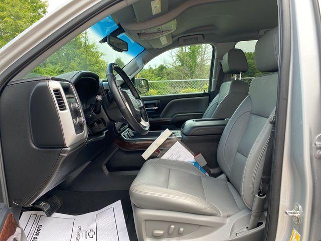 2018 GMC Sierra 1500 SLT Madison, NC 28