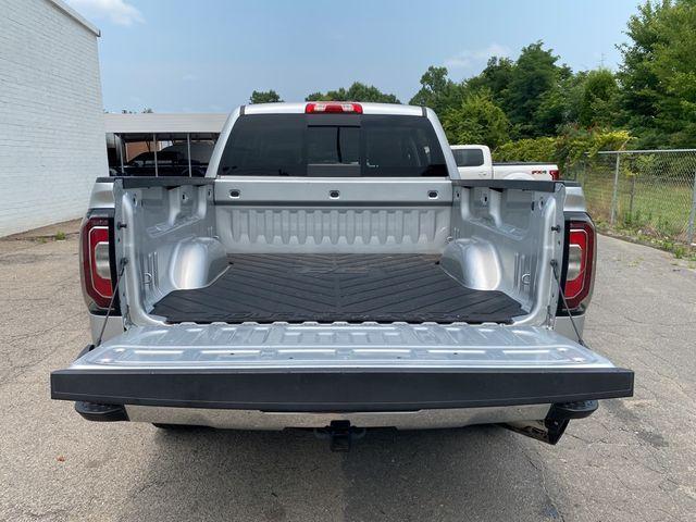 2018 GMC Sierra 1500 SLT Madison, NC 24