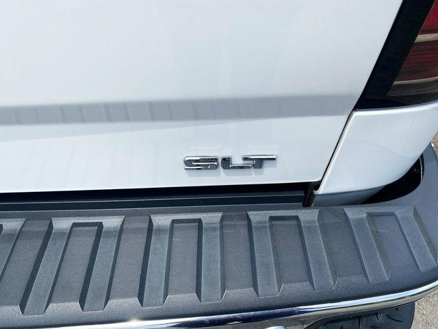 2018 GMC Sierra 1500 SLT Madison, NC 21