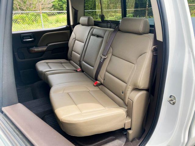 2018 GMC Sierra 1500 SLT Madison, NC 27