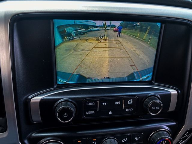 2018 GMC Sierra 1500 SLT Madison, NC 36