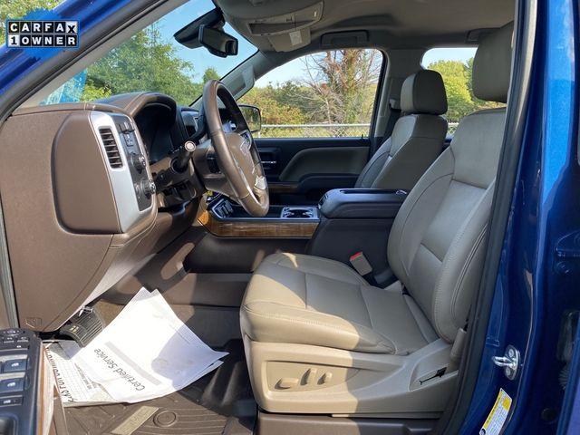 2018 GMC Sierra 1500 SLT Madison, NC 22