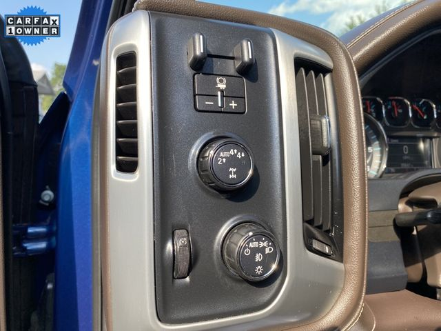 2018 GMC Sierra 1500 SLT Madison, NC 31
