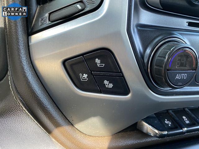 2018 GMC Sierra 1500 SLT Madison, NC 32