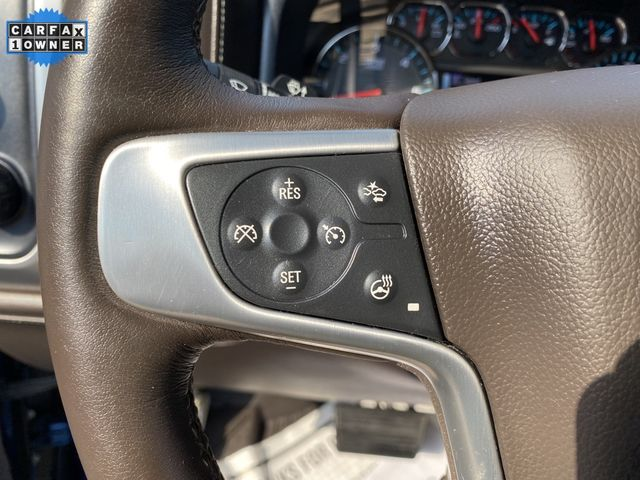 2018 GMC Sierra 1500 SLT Madison, NC 35