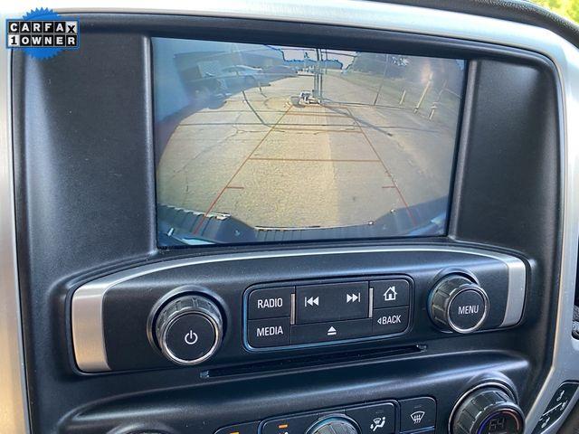 2018 GMC Sierra 1500 SLT Madison, NC 39