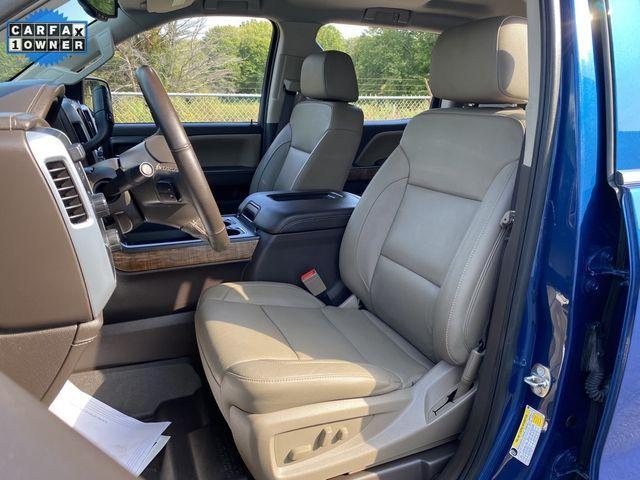 2018 GMC Sierra 1500 SLT Madison, NC 26