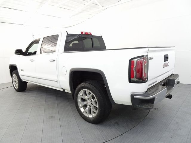 2018 GMC Sierra 1500 SLE in McKinney, Texas 75070