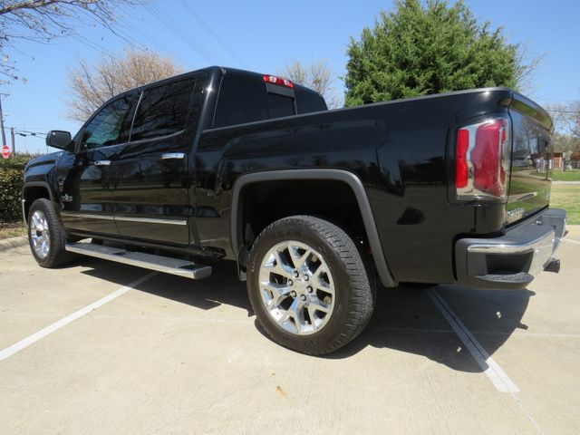 2018 GMC Sierra 1500 SLT in McKinney, Texas 75070