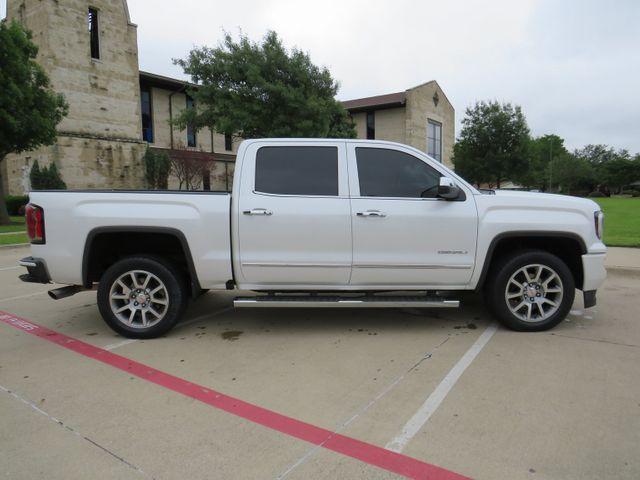 2018 GMC Sierra 1500 Denali in McKinney, Texas 75070
