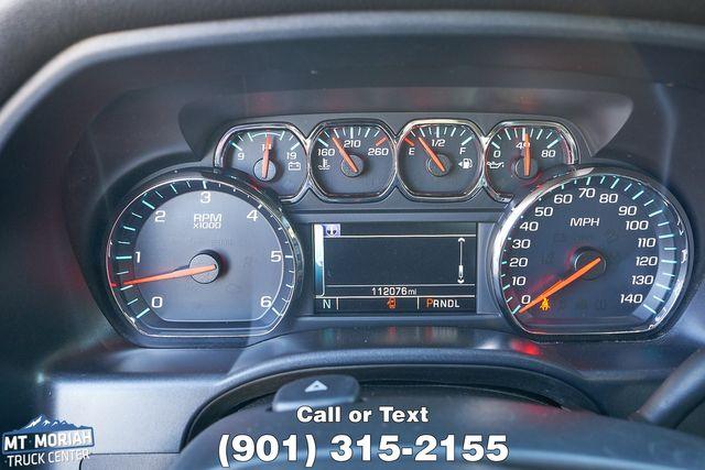 2018 GMC Sierra 1500 SLE Z71 in Memphis, Tennessee 38115