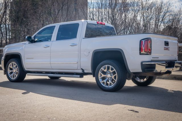 2018 GMC Sierra 1500 SLT Z71 SUNROOF HEATED LEATHER SEATS in Memphis, Tennessee 38115