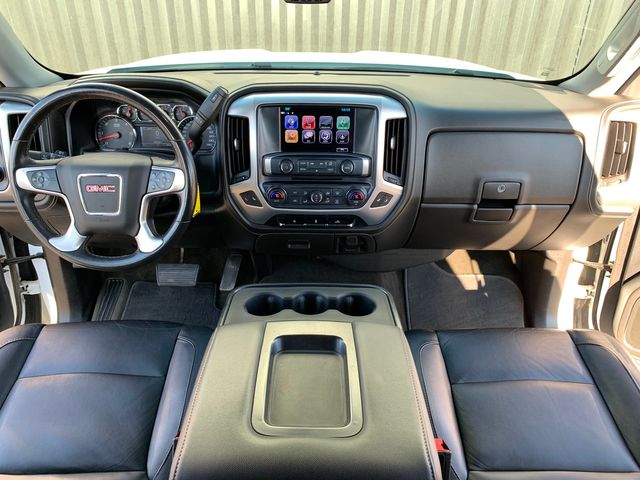 2018 GMC Sierra 1500 SLT in Spanish Fork, UT 84660