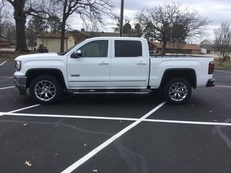 2018 GMC Sierra 1500 SLT in Texas, 75482