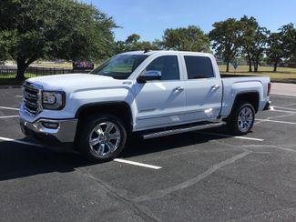 2018 GMC Sierra 1500 SLT 4x4 6.2 LITER in Sulphur Springs, TX 75482