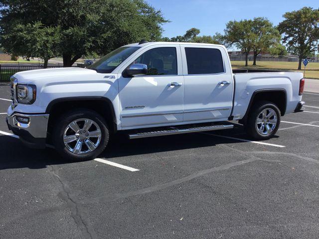 2018 GMC Sierra 1500 SLT 4x4 in Sulphur Springs, TX 75482